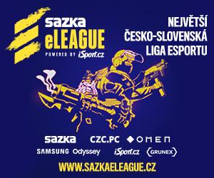 Sazka eLEAGUE