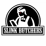 Slink Butchers Black