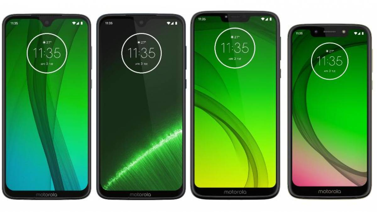 bb3f6fb6b6 Moto G7, G7 Plus, G7 Power, or G7 Play: Which Budget Phone is for You?