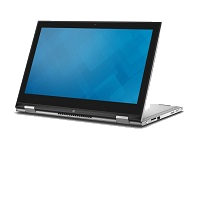 Dell Inspiron 15 5000 Series 2-in-1 Intel Core i3 7th Gen. CPU