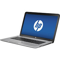 HP ENVY TouchSmart m7 Series Intel Core i7 CPU