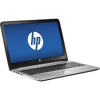 HP ENVY Touchsmart m6 Series AMD A10 CPU