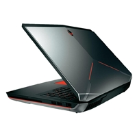 Dell Alienware 17 R2 Series Gaming Laptop (2015)