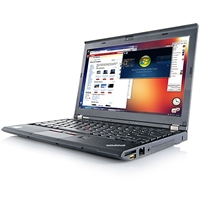 Lenovo ThinkPad X230 Core i3 or i5 CPU