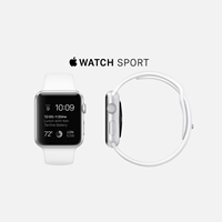 Apple Watch Sport (1st Generation)