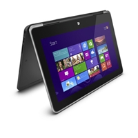 Dell XPS 11 2-in-1 Touchscreen Ultrabook Intel Core i5 CPU