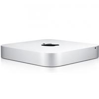 Apple Mac Mini A1347 Intel Core i7 2.6GHz 256GB SSD Late 2012