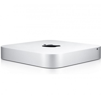 Apple Mac Mini A1347 Intel Core i7 3.0GHz 256GB SSD Late 2014