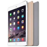 Apple iPad Mini 3 64GB Wi-Fi + 4G LTE A1600