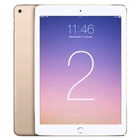 Apple iPad Air 2 16GB Wi-Fi + 4G LTE A1567