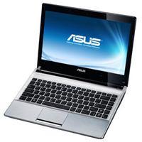 Asus N56 Series Intel Core i7 CPU