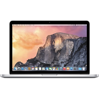 Apple Macbook Pro 13-inch Early 2015 - 3.1 GHz Core i7 1TB