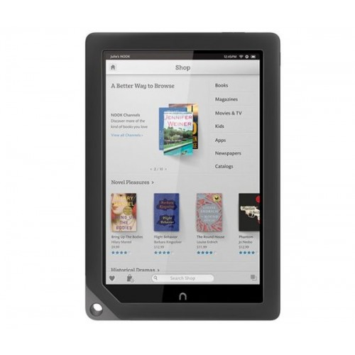 Barnes & Noble NOOK HD+ 16GB 9-inch