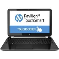 HP Pavilion TouchSmart 15 Series AMD A6 CPU
