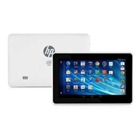 HP 7 1800 Tablet 8GB 7-inch