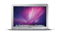 Apple Macbook Air 11-inch Late 2010 - 1.4 GHz Core 2 Duo 64GB