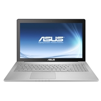 Asus N550 Series Intel Core i3 or i5 CPU