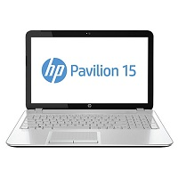 HP Pavilion 15 Series Intel Core i7 CPU