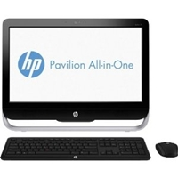 HP Pavilion All-in-One MS227 Desktop PC