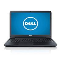 Dell Inspiron 15-3000 Series AMD A6 CPU