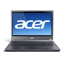 Acer Aspire M5 Series Intel Core i7 CPU