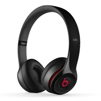 Beats by Dre Solo 2 Headphones On-Ear