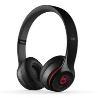 Beats by Dre Solo 2 Headphones On-Ear