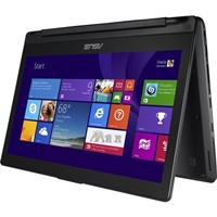 Asus Flip 2-in-1 Tochscreen Intel Core i5 CPU