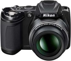 Nikon Coolpix L310 14.1 MP Digital Camera