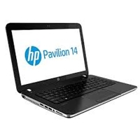 HP Pavilion 14 Series Intel Core i5 CPU