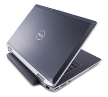 Dell Latitude E6320 Core i5 CPU
