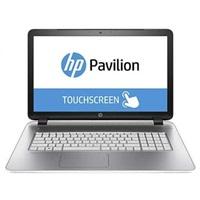 HP Pavilion 17 Touch Intel Pentium CPU