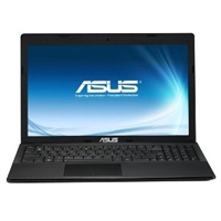 Asus P550 Series Intel Core i5 CPU