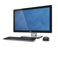 Dell Inspiron 2350 All-in-One Touchscreen Intel Core i5 CPU