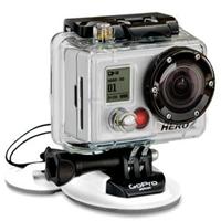 GoPro Hero 2 Action Camera