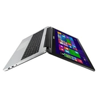 ASUS Transformer Book Flip 2-in-1 R554, R556 Series Intel Core i5 CPU