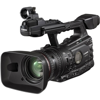 Canon XF305 2.37 MP Professional Camcorder