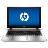 HP ENVY 15 Series Touchscreen Intel Core i7 CPU
