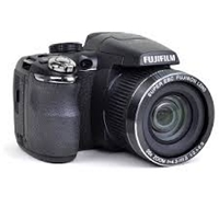 Fujifilm FinePix S3300 14.0 MP Digital Camera