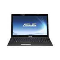 Asus N82 Series Intel Core i7 CPU