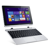 Acer Aspire Switch 11 Detachable 2-in-1 Touchscreen Laptop