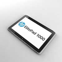 HP ElitePad 1000 G2 Tablet 128GB