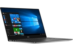 Dell XPS 15 9550 Touch Intel Core i5 CPU