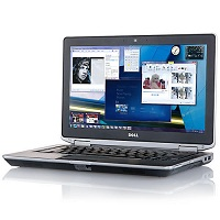 Dell Latitude E6530 Intel Core i7 CPU