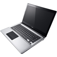 Acer Aspire E1 Series Intel Core i5 CPU