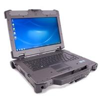 Dell Latitude E6420 XFR Intel Core i7 CPU