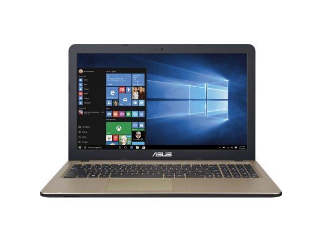 Asus X540SA Series Intel Pentium CPU