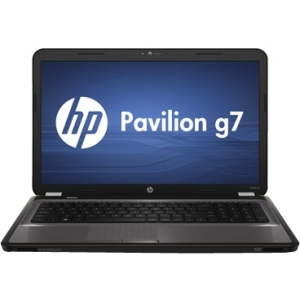 HP Pavilion g7 Series Dual-Core CPU