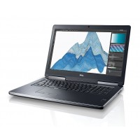 Dell Precision 7720 Series Workstation Intel Core i7 7th Gen. CPU