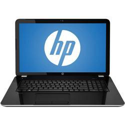 HP 17 Series AMD A8 CPU